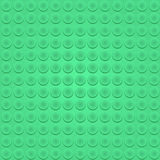 Blocks Background. Green vector block background close up. EPS 8 Stock Images