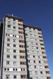 Blocks of flats Royalty Free Stock Image