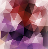 Blocks. Image blocks on a colored background. illustrations Royalty Free Stock Photo