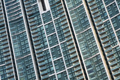 Blocks Of Flats Stock Images