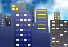 blocks office ελεύθερη απεικόνιση δικαιώματος