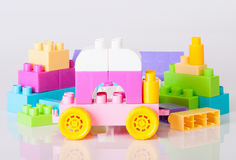 Blocks Royalty Free Stock Image