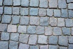 Blocksteinbeschaffenheitshintergrund Stockbilder