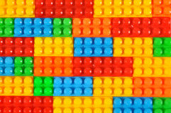 Blockt Hintergrund Lizenzfreies Stockfoto