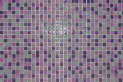 Blockt Mosaik Stockfotos