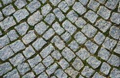 blocktextur Royaltyfri Fotografi