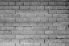 Blockwand Lizenzfreies Stockbild