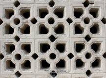 Blockwand Stockfotografie