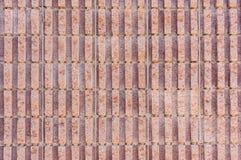 Block-Wand-Beschaffenheits-Detail Stockfotografie