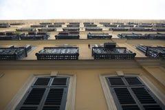 Blockwohnung Stockbilder