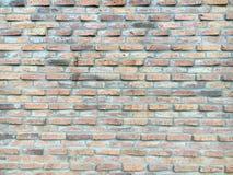 Blockziegelstein-Musterhintergrund Lizenzfreies Stockbild
