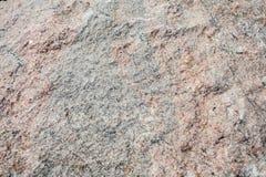 Bloco da pedra da cor do granito Imagem de Stock