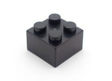 Bloco de apartamentos de Lego Plastic Imagem de Stock