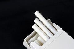Bloco de cigarros Foto de Stock Royalty Free