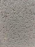 Bloco de cimento Grey Concrete Block Background Imagens de Stock
