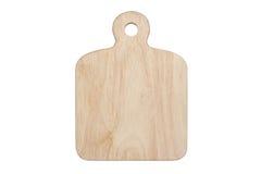 Bloco de desbastamento de madeira Imagem de Stock Royalty Free
