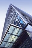 Bloco de escritório alto Foto de Stock