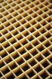 Bloco quadrado Fotografia de Stock