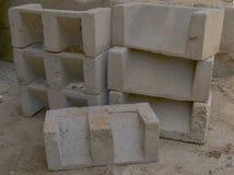 blocos Imagens de Stock