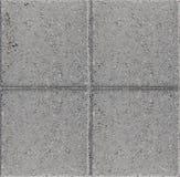 Blocos de cimento Foto de Stock Royalty Free