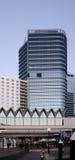 Blocos de torre da skyline da cidade de Sydney Australia Fotos de Stock