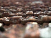 Blocs de béton âgés Photographie stock libre de droits