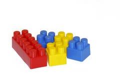 Blocs de Lego Photographie stock