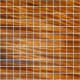 Blocs en bois abstraits - différentes couleurs - panneau de mur intérieur photo libre de droits