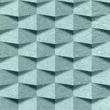 Blocs répétitifs de papier pour le papier peint sans couture Images stock