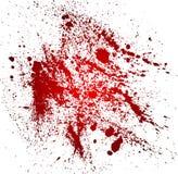 Blod Royaltyfri Foto