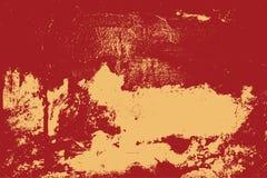 Blodig bakgrund Royaltyfri Fotografi