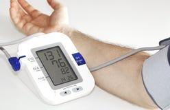 blodtryck Arkivfoton