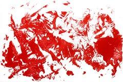 Bloed Royalty-vrije Stock Afbeelding