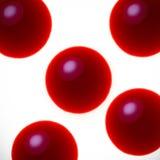 Bloed Royalty-vrije Stock Foto's