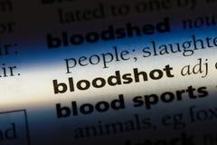 bloeddoorlopen royalty-vrije stock foto's