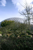 Bloedel Conservatory, Queen Elizabeth Park, Vancouver BC Royalty Free Stock Photography