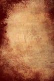 Bloedige Muur stock illustratie