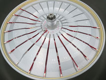 Bloedonderzoekmachine Royalty-vrije Stock Foto