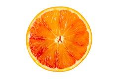 Bloedsinaasappel Royalty-vrije Stock Afbeelding