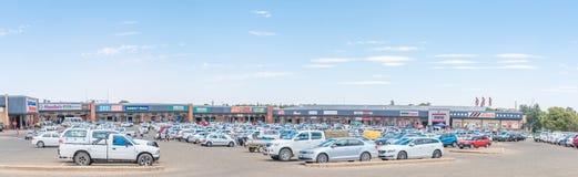 Bloem wartości hali targowej centrum handlowe w Fleurdal Obraz Stock