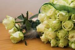 Bloemen #1 royalty-vrije stock afbeelding