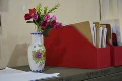 Bloemen Royalty-vrije Stock Afbeeldingen