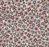 Bloemen abstracte achtergrond. Royalty-vrije Stock Fotografie