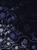 Bloemen achtergrond. Stock Fotografie