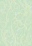 Bloemen achtergrond Royalty-vrije Stock Foto's
