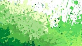 Bloemen achtergrond, vector Royalty-vrije Stock Afbeelding