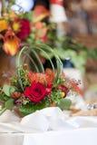 Bloemen Belangrijkst voorwerp Royalty-vrije Stock Fotografie