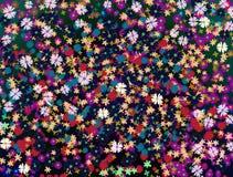 Bloemen, bloemen stock illustratie
