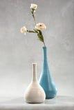 Bloemen decoratie Royalty-vrije Stock Foto