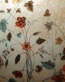 Bloemen die op water drijven Royalty-vrije Stock Afbeeldingen